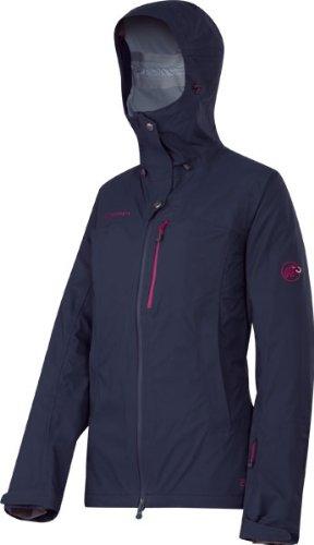 Mammut Damen Snowboard Jacke Niva 3L Jacket (Premium-damen-snowboard-hose)