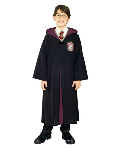 Harry Potter Gryffindor Robe Kinderkostüm - Karnevalskostüm