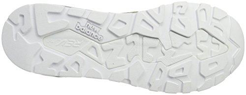 New Balance Herren Mrt580 Sneakers Beige (Silver)