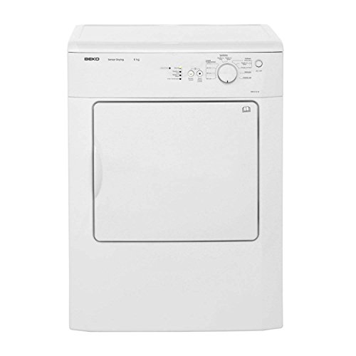 Beko DRVS62  Tumble Dryer