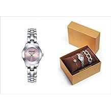 Mark Maddox MF0008-77 - Reloj, color plateado