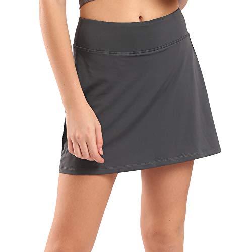 Ogeenier Deportivo Falda Tenis Mujer Pantalones Cortos