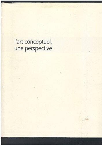 L'art conceptuel, une perspective par From PARIS MUSEES