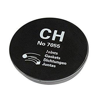SODIAL(R)Uhr wasserdichtes Dichtungs Schmiermittel Dichtung Reparatur Werkzeug [Uhr]