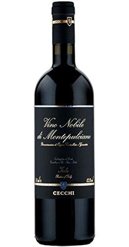 Vino Nobile di Montepulciano, Cecchi 75cl (case of 6)