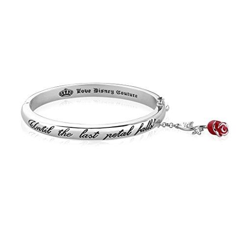 disney-couture-beauty-the-beast-bianco-dorato-last-petal-falls-red-rose-bracciale