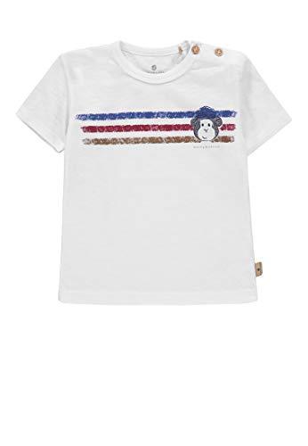 Shirt B/éb/é gar/çon Bellybutton mother nature /& me T