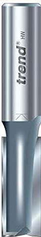 Trend 3/4x3/8Tc Two Flute Cutter 8 mm Diameter