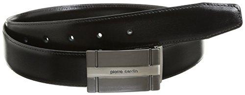 Pierre Cardin 156-1358 - Ceinture - Uni - Homme Noir