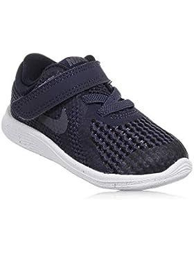 NIKE Revolution 4 (TDV), Zapatillas de Running Unisex niños