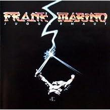 Frank Marino - Juggernaut (Digipak)