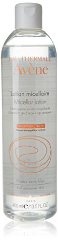 Avene Lotion (Avene Micellar Lotion Cleanser and Make Up Remover 400ml/13.5oz - Hautpflege)