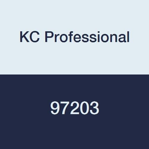 KC Professional 97203Wire Mechaniker-Schraubendreher, 1/10,2x 10,2cm - 4in Hex Hammer