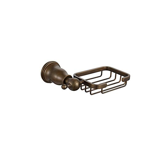 Badaccessoires Sets   antike bronzestatue toilettenpapier rack klobürste,soap - korb