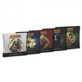 Wizards Magic:The Gathering -Two-Player Starter Game (englisch) (Starter Pack Magic The Gathering)
