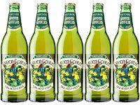 Thatcher's Green Goblin Oak Aged Cider (6x500ml Flasche)