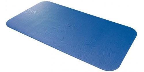 Preisvergleich Produktbild Unbekannt AIREX Corona 185, Gymnastikmatte, blau, ca. 185 x 100 x 1,5 cm