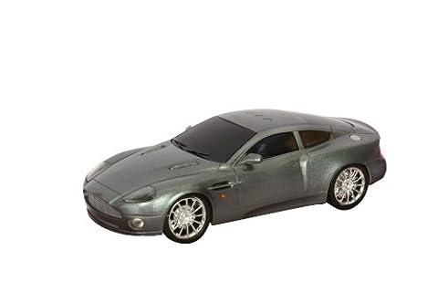 James Bond 50th Anniversary Aston Martin Vanquish Voiture V12motorisé avec lumière et son