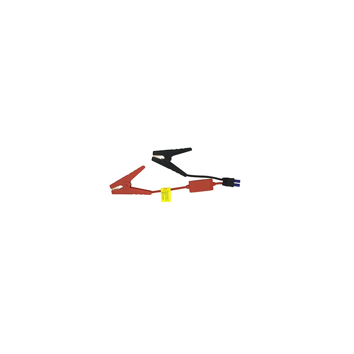 31kOum8rxvL. SS1200  - EC5 Jump Starter Qutaway Replacement EC5 Connnector Emergency Lead Jumper Cable Alligator Clamp Booster Clips For Cars