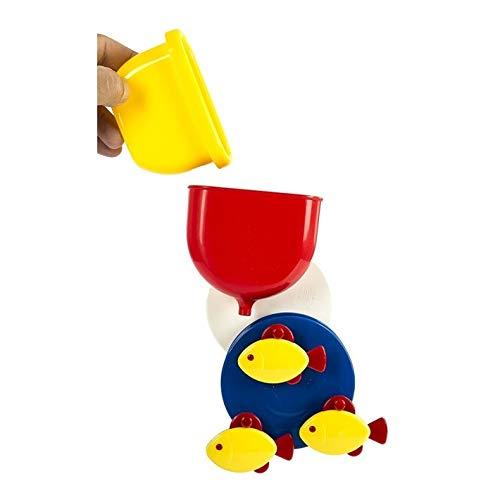 Ambi Toys- GIOSTRINA DE Agua, Color Vario, 40091