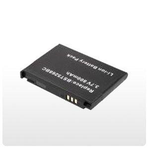Qualitätsakku - Akku für Samsung SGH-D900i - 800mAh - 3,7V - Li-Ion
