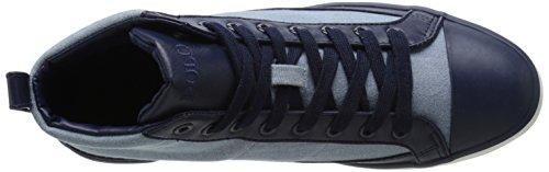 Polo Ralph Lauren Clarke Fashion Sneaker blue