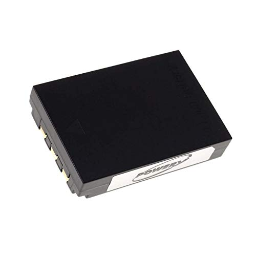 Akku für Olympus Stylus 300 Digital, 3,7V, Li-Ion Stylus 300 Digital-batterie