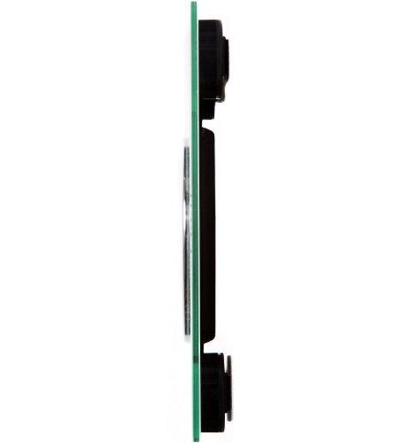 Bilancia digitale da bagno Ozeri Rev con quadrante elettromeccanico (nera) - 9