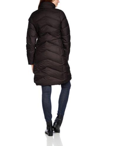 Marmot Damen Mantel Montreaux Black