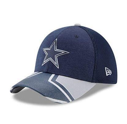 New Era 39Thirty Cap - NFL 2017 DRAFT Dallas Cowboys - L/XL
