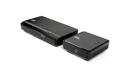 Price comparison product image Optoma WHD200 Wireless HDMI System