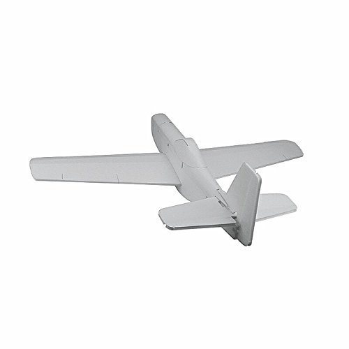 Graupner ft4110–Flite prueba Caza Avión Mustang, Mighty Mini Serie