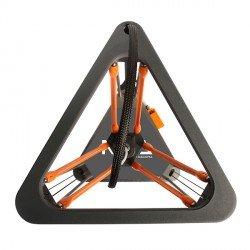 3D DRUCKER Neva Magis von dagoma | leicht zu verwenden, vormontiert, System von Autocalibration, kompatibel mit jeder Art von Filament PLA 1,75–Der Drucker für alle–Typ Delta - 5