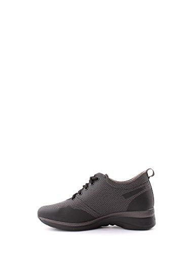 Melluso donna AI15 Walk Techno sneaker r0252 antracite Grigio