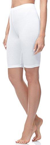 Merry Style Leggins Pantalones Cortos Pantalón Deportivas Mujer MS10-145