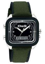 D&G Dolce & Gabbana DW0297