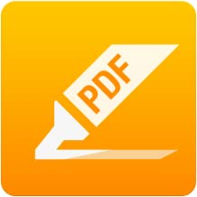 PDF Max 4 Free - Read, Annotate & Edit PDF documents plus Fill out PDF Forms!