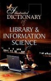 Library & Information Science por Rita James