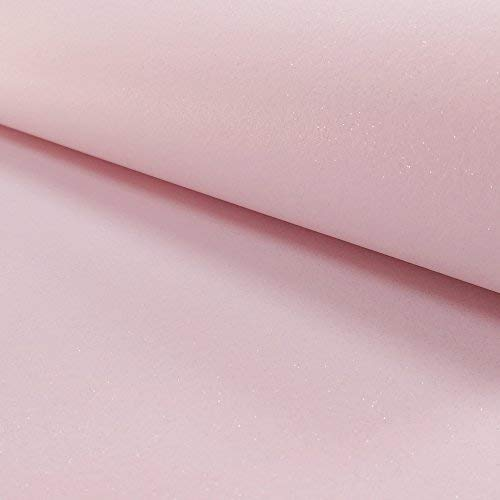 Preisvergleich Produktbild AS Creation Uni Muster Glitzer Motiv Texturiert Faservliestapete - Rosa 303219