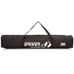 Driver13 Skitasche 120cm Kids
