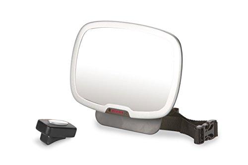 Diono Easy View Plus Miroir Nouvelle Dessin 2014 Noir