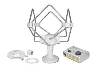 OMNIMAX-Rundum-Antenne 12/24/230 V