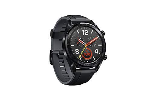 Huawei Watch GT Fortuna-B19S Sport (Black) Image 2