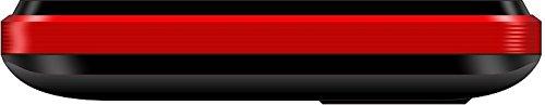 Karbonn A41 Power (Black-Red)
