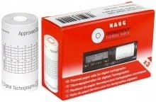 RNK 3105 - Rollo papel térmico tacógrafos
