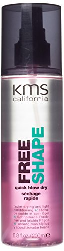 kms-california-free-shape-quick-blow-dry-200ml