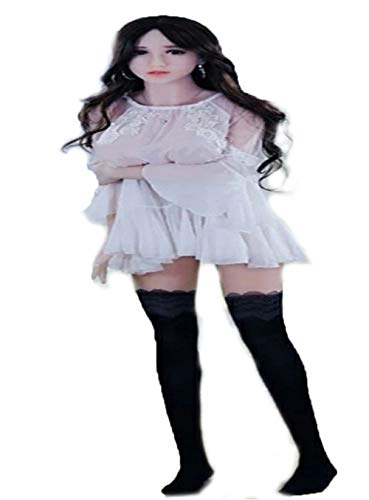 Aufblasbare Puppe Silikon Liebespuppen Sexpuppe Männliche Masturbation 165Cm 3D Echt Mit Brüste Arsch Vagina Anal Stark Absaugung Für Männer Erwachsene Sex Spielzeug