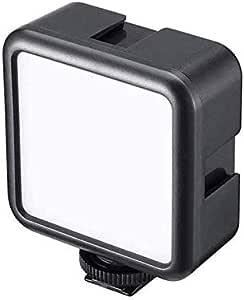 Ulanzi Vl49 Mini Led Lampe Für Smartphone Und Kamera Kamera