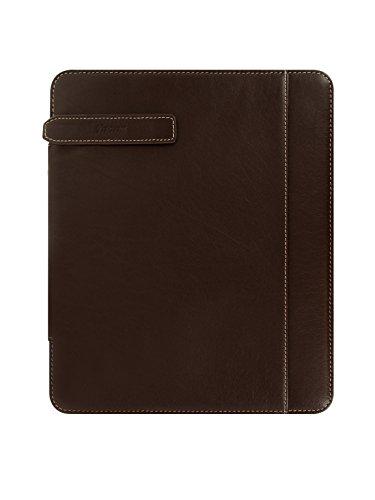 filofax holborn Filofax 829916 Holborn Tablethülle für Apple iPad 2/3/4 Brown