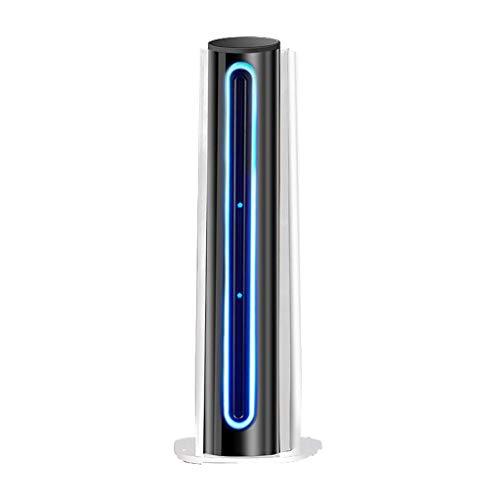 Zoe home Stand-Luftbefeuchter UVsterilisation Top-Refill Luftbefeuchter, 7L große Kapazitäts-Mute Luftreinigung Nebel-Befeuchter for Büro Großes Zimmer